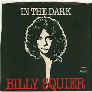 Billy Squier - In The Dark download mp3 flac