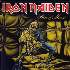 Iron Maiden - Piece Of Mind download free