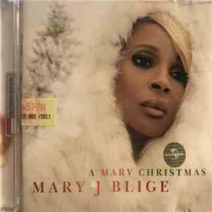 Mary J Blige - A Mary Christmas download free