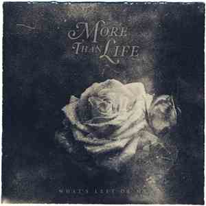 More Than Life - What's Left Of Me download mp3 flac