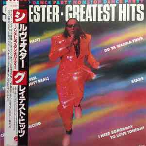Sylvester - Sylvester's Greatest Hits: Nonstop Dance Party download mp3 flac