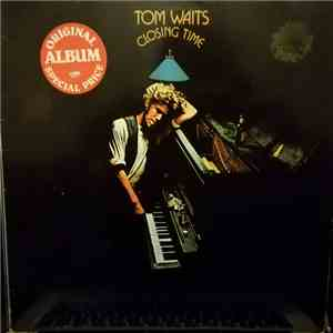 Tom Waits - Closing Time download free