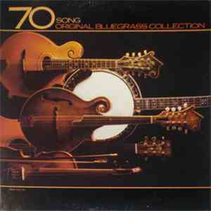 Various - 70 Song Original Bluegrass Collection download mp3 flac