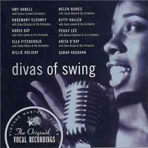 Various - Divas Of Swing download mp3 flac